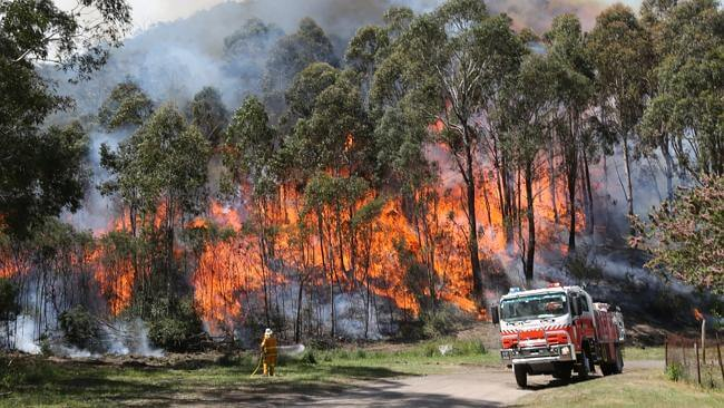 State Mine fire report uncovers a litany of shocking Defence Force failures (AUS)