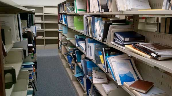 What's Driving Chaotic Dismantling of Canada's Science Libraries?
