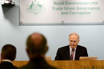 Trade union royal commission: CFMEU attempted to cover up document destruction, inquiry hears (AUS)